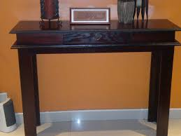 Hallway Table With Drawers Entrance Table With Drawers