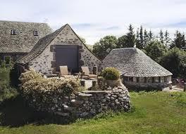 chambre d hote aubrac laguiole chambres d hôtes et spa à la ferme aubrac
