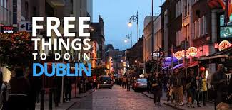 5 free things to do in dublin consumer