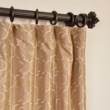 Brown And Ivory Curtains Curtains Shop For Window Treatments U0026 Curtains Kohl U0027s