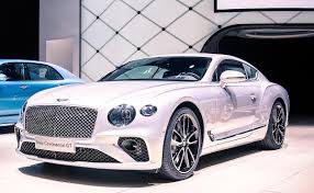 bentley sports coupe bentley goes all in on plug in hybrids