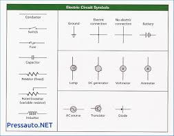 car wiring schematic symbols u2013 pressauto net