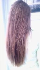 long hair that comes to a point razor vs deep point cut google search saç stili pinterest