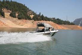 shasta county sheriff boating safety