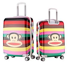 ultra light luggage sets 2 in 1 paul frank ultralight luggag end 11 10 2018 3 44 pm