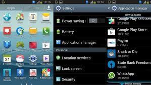 uninstall app android how to delete uninstall android apps from your phone or tablet