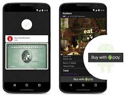 android pay app what is android pay and how will it work liliputing