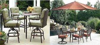 Balcony Height Patio Chairs Patio High Dining Set New Patio Dining Sets Bar Height Styles