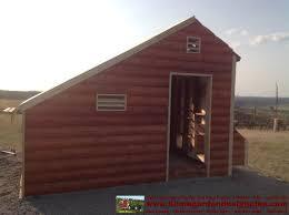 home garden plans cb100 building success combo chicken coop