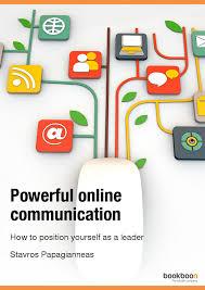 communications class online communication skills books