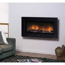 sp16 optiflame wall mounted 2kw electric fire