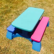 fisher price childrens picnic table fisher price picnic table image collections table decoration ideas