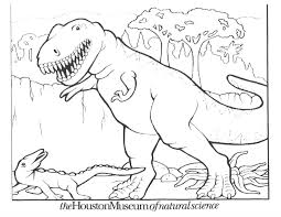 t rex coloring pages to download and print for free coloring home