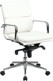 Office White Desk White Desk Chair No Wheels Size Of Office Without Best