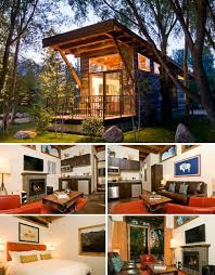 Modern Tiny House 14 More Modern Tiny Houses U0026 Backyard Getaways Modern Tiny House