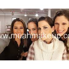 make up classes nj in makeup classes westwood new jersey muah makeup