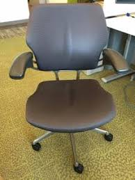 Humanscale Office Chair Used Humanscale Freedom Chairs At Boca Raton Office Furniture