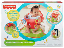 Baby Chairs Online Shopping India Amazon Com Fisher Price Deluxe Sit Me Up Floor Seat Infant