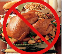 no more turkey alternatives to the traditional thanksgiving feast