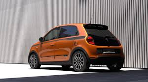 renault climber colours renault twingo gt revealed new rwd super mini by r s