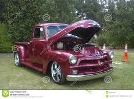 Vintage Ford Truck Colors - old car pickup chevrolet 3100 wine color original engine