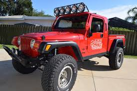jeep j8 truck jeep pickup pics archive expedition portal