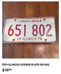 Illinois Vanity License Plates Venomous License Plates Pinterest License Plates And Vanity
