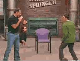 Jerry Springer Memes - jerry springer funny gif gifs show more gifs