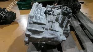 manual gearbox opel meriva 1 7 cdti 32312
