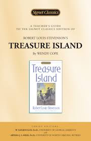 treasureisland teaching guide