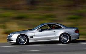 2003 mercedes amg for sale used 2003 mercedes sl class sl55 amg pricing for sale edmunds