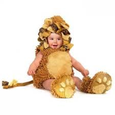 Lion Halloween Costume Baby Lion Costume Cute Infants Toddlers Halloween Costumes