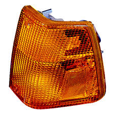 turn signal light assembly volvo wiaes wca aero wia sleeper turn signal light assembly