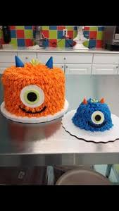 monster cake cupcakes live love love so for hunter u0027s bday