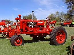 antique international farmall tractor farmall f 20