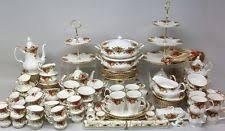 country roses tea set country roses royal albert porcelain china ebay