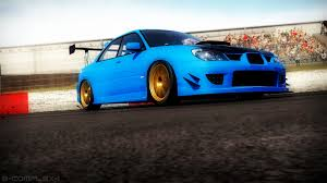 subaru rsti wallpaper shift2 subaru impreza wrx sti wallpaper by fusche92 on deviantart