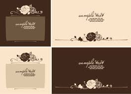 wedding cards design wedding card design free vector in coreldraw cdr cdr vector