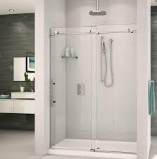 4 ft shower doors 36 best shower doors images on bathroom ideas glass