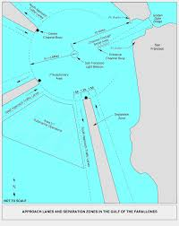 Lake Merritt Map Oakland