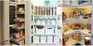 kitchen pantry organization ideas 18 pantry organization ideas and tricks how to organize your pantry