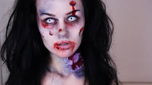 62 halloween makeup tutorials to make halloween more creepy a