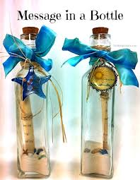 diy message in a bottle message in a bottle plucking daisies