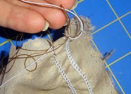 shirring elastic shirring with elastic thread sewnsquareone