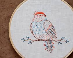 Free Kitchen Embroidery Designs Hand Embroidery Patterns Modern Embroidery By Naneehandembroidery