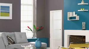 Amazing Living Room Color Schemes Decoholic - Blue color living room
