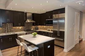 awesome modern shaker kitchen cabinets taste in design kitchen rta kitchen cabinets black cabinet and granite