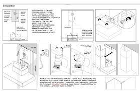 broan range wiring diagram 28 images broan 643604 parts list