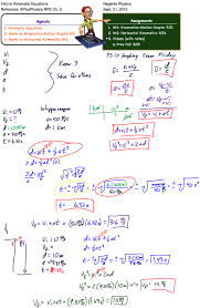 kinematic equations archives page 3 of 8 regents physics