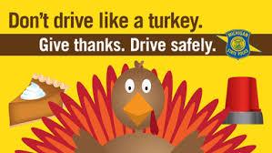 thanksgiving lone driving school